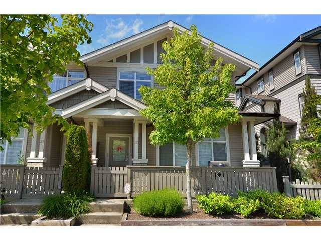 [LEASED] Richmond Center – 4 Beds – 1700 sq ft – New Brilliant Townhouse
