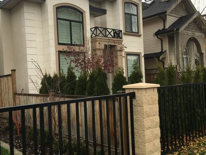 [LEASED] – Richmond – 2 Bed 1 Bath – 500 ft2 – Suite Inside Luxury Home