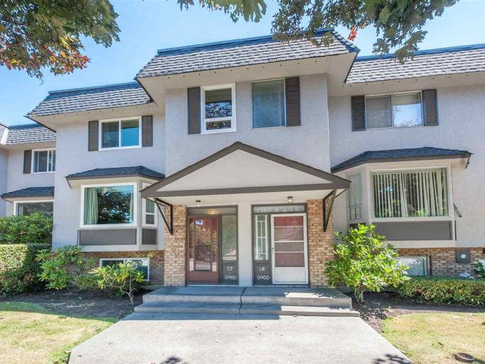 [LEASED] Richmond – 4 Beds – 2.5 Baths – 1600 sq ft – Very Spacious and Homey Townhouse