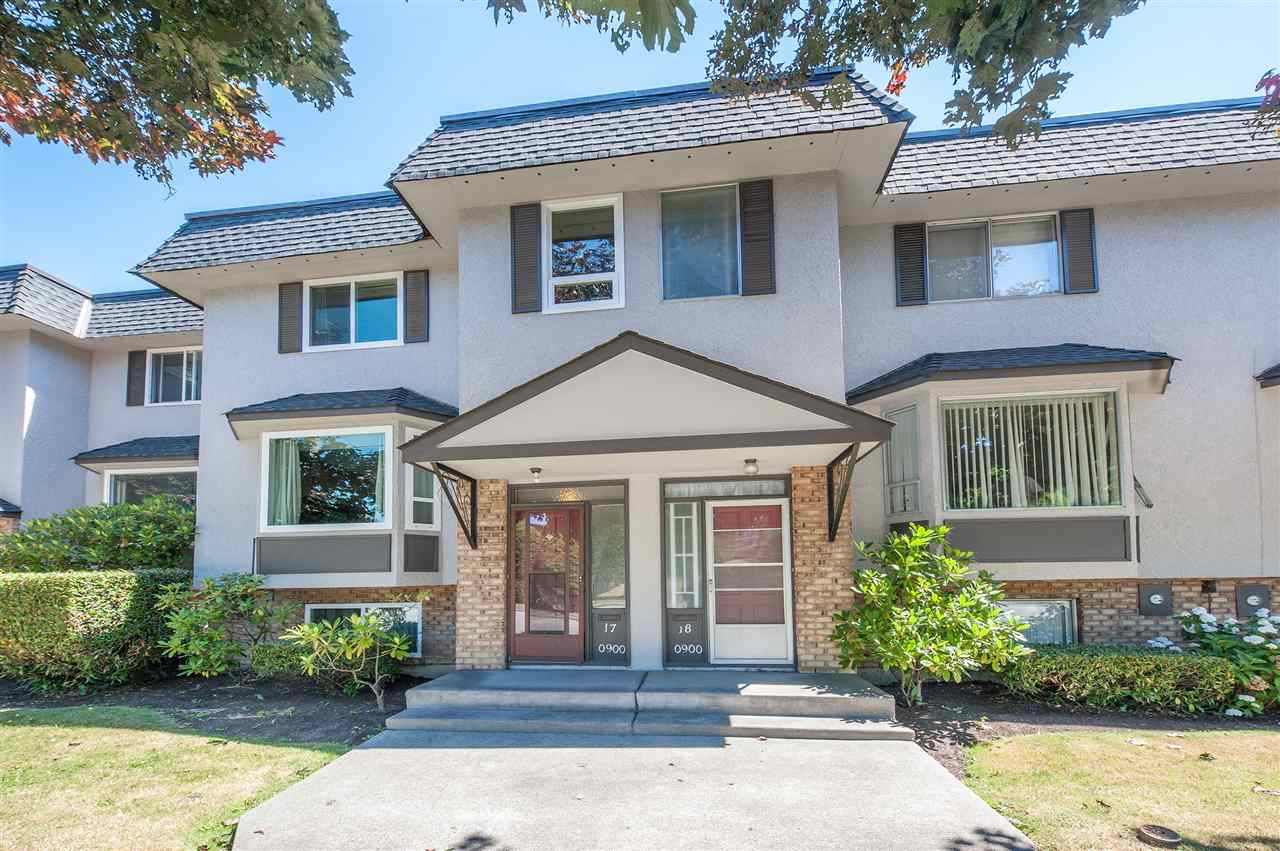 [LEASED] Richmond – 4 Beds – 2.5 Baths – 1600 sq ft – Townhouse