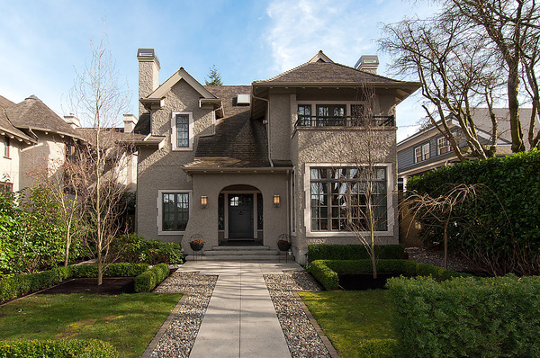 [GONE] Vancouver West – Shaughnessy – 4 Beds – 6 Baths – 5400 ft2 – Ultra Luxury House