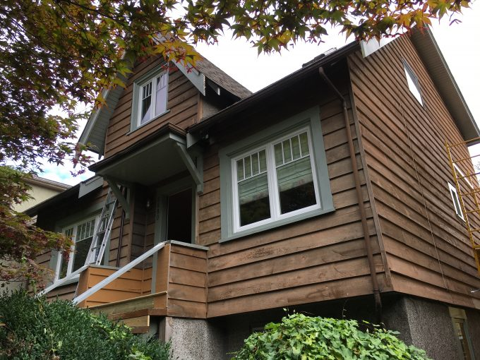 [LEASED] Vancouver – Kerrisdale Near UBC – 6 Bed – 3 Bath – 2500 ft2 – Large Cozy House