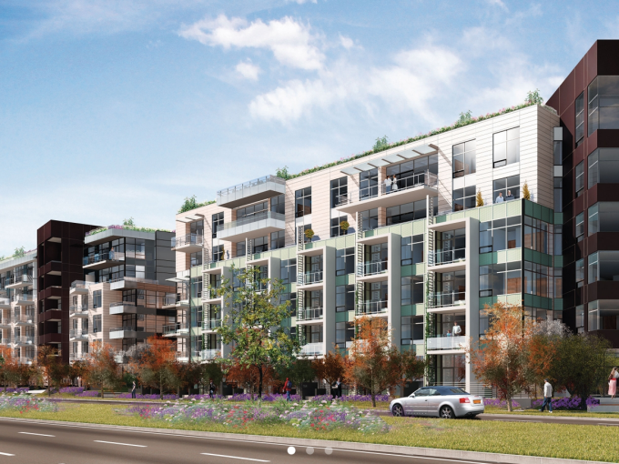 [LEASED] Vancouver – 2 Bed – 2 Bath – Parking – 780 sq ft – Brand New Luxury Condo