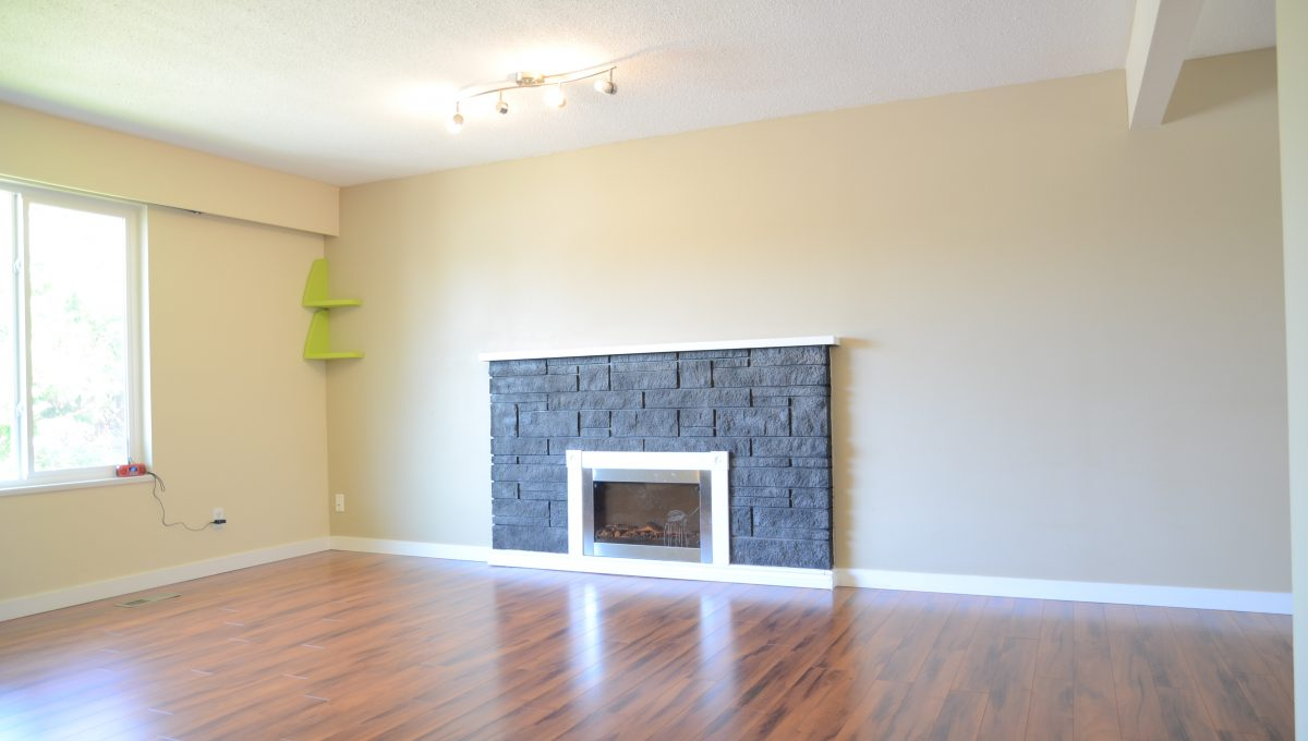 6391 Nanika CR firplace on 2nd floor