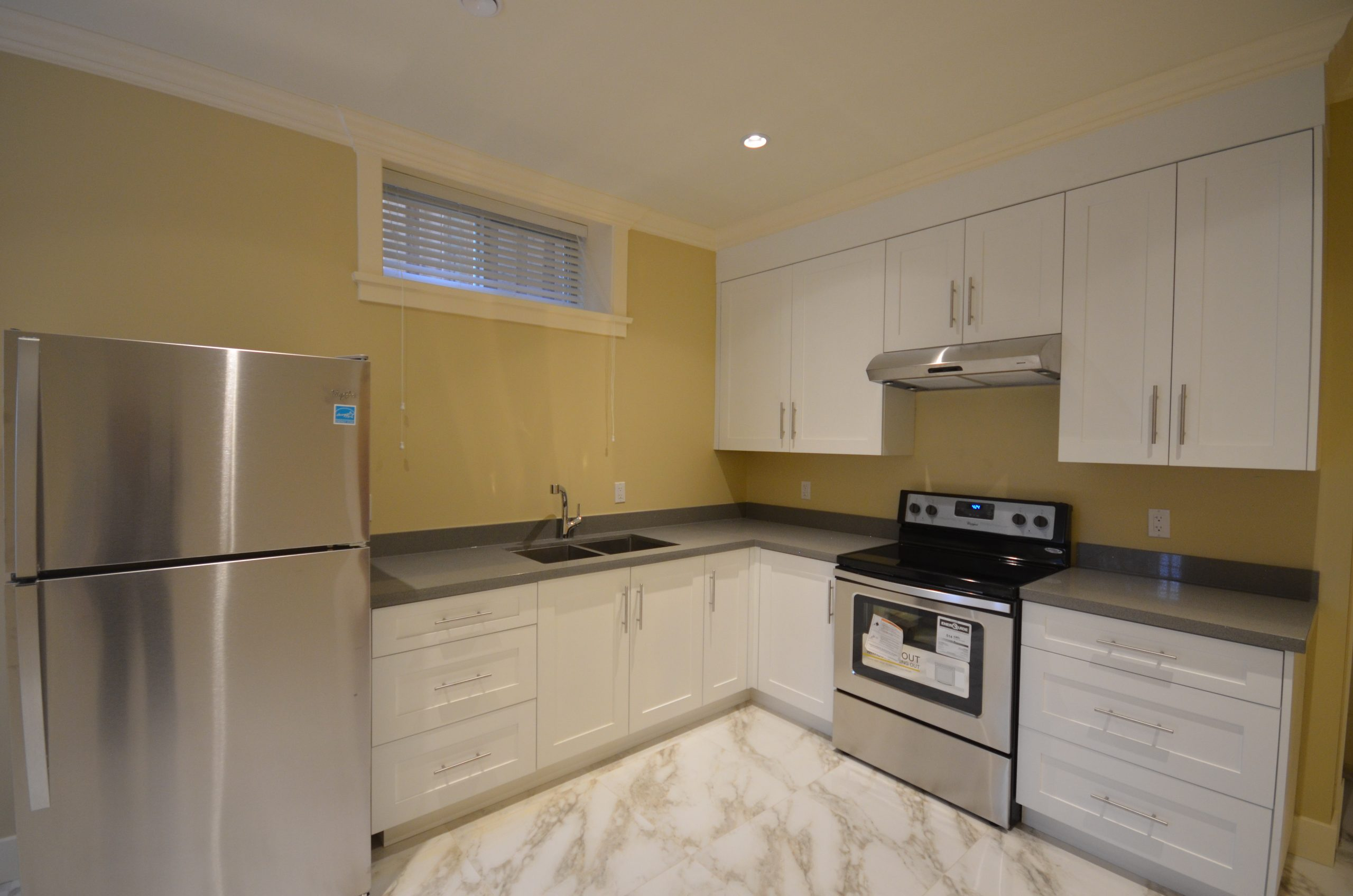 [LEASED] Vancouver – 2 Bed – 1 Bath – 900 sq ft – Basement Suite of House