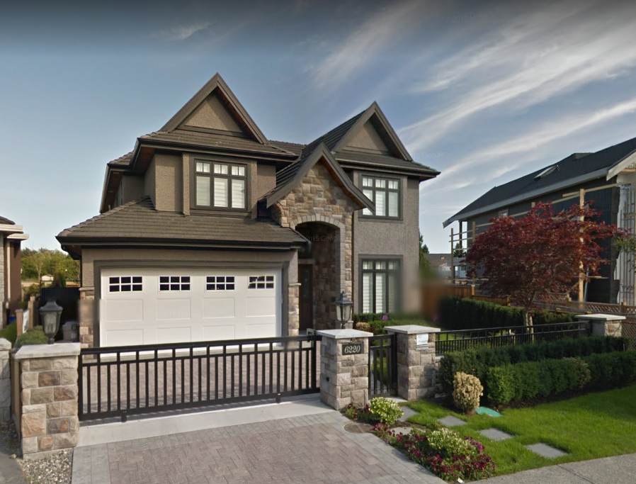 [GONE] Richmond Granville – Looks Brand New – 5 Bed – 6 Bath – 3400 sq ft – Ultra Luxury Mansion
